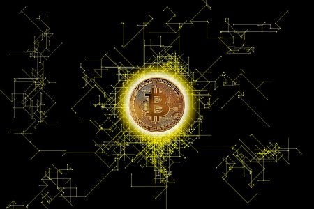 The price of the oldest cryptocurrency in history
